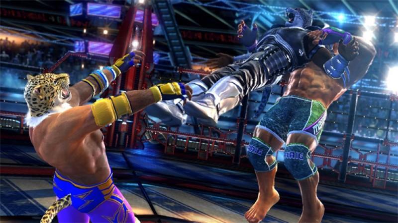 Tekken Tag Tournament 2 Review The Prolific Fighter Returns