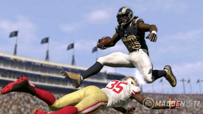 The Reason Why Madden Isn't On PC - Game Informer