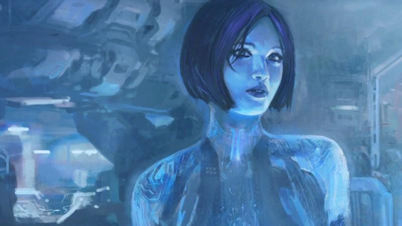 Halo 4 Legendary Ending (Cortanas Death) - YouTube