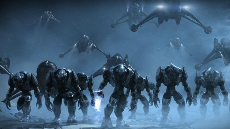 The Top 10 Armies in Video Games
