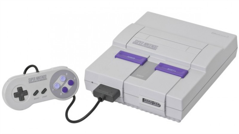 The Top 25 Super Nintendo Games Of All Time