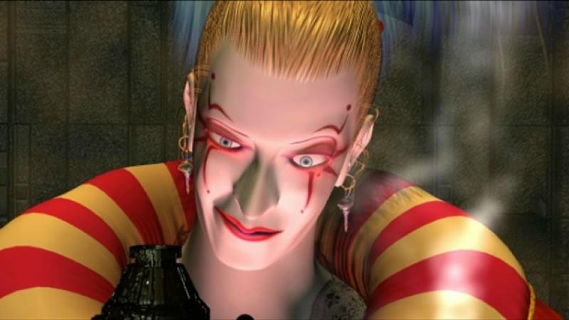 Top 10 Deranged Video Game Villains
