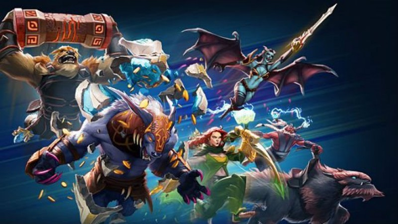Turbo Mode Makes It Easier To Fit Dota 2 Into Your Life - Game Informer