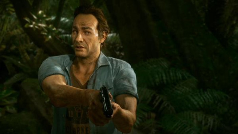 Uncharted 4 A Thief S End Gameplay Video Introduces Nathan Drake S Older Brother Game Informer
