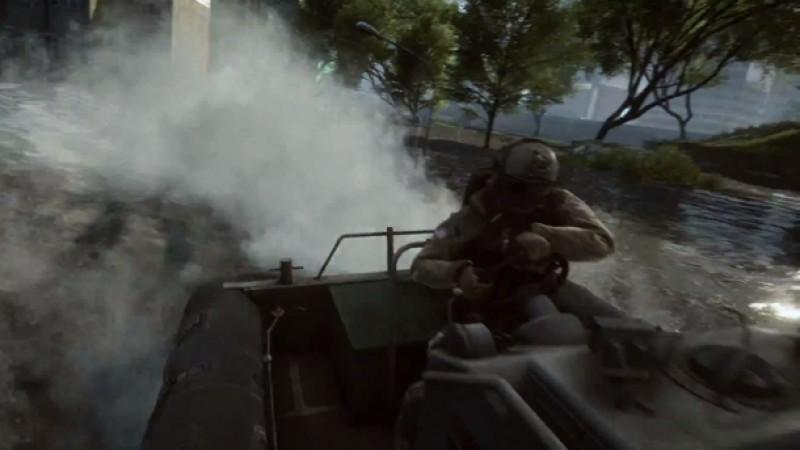 Upcoming Battlefield 4 Naval Strike DLC Reimagines Fan