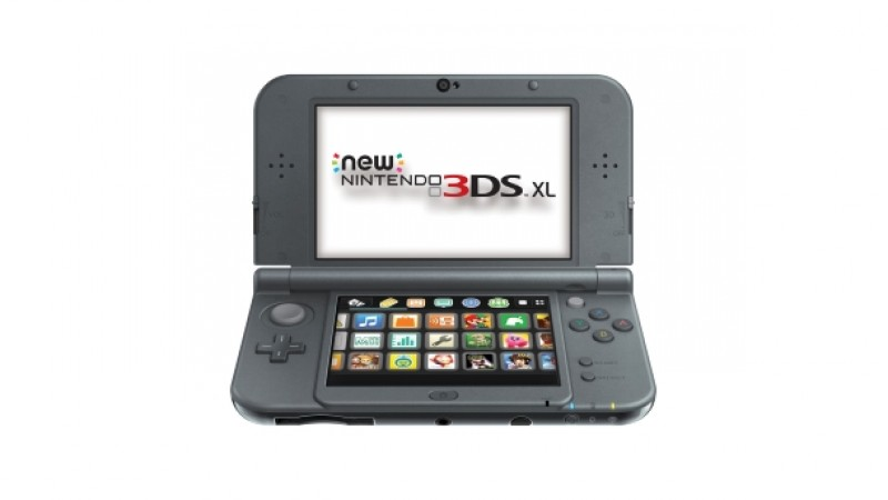 Upgrading To A New 3DS XL Was 24 Hours Of Hell
