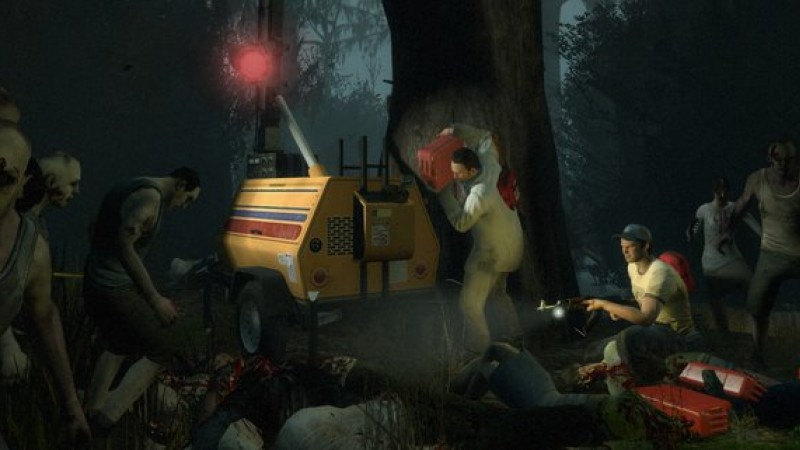Left 4 Dead 2 Review: Valve Perfects the Ultimate Zombie Game