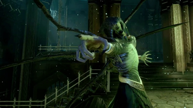 Video Preview - Dragon Age: Inquisition's Multiplayer