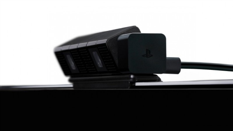 Virtual Robots Show Off Some Of The New PlayStation Eye's Potential