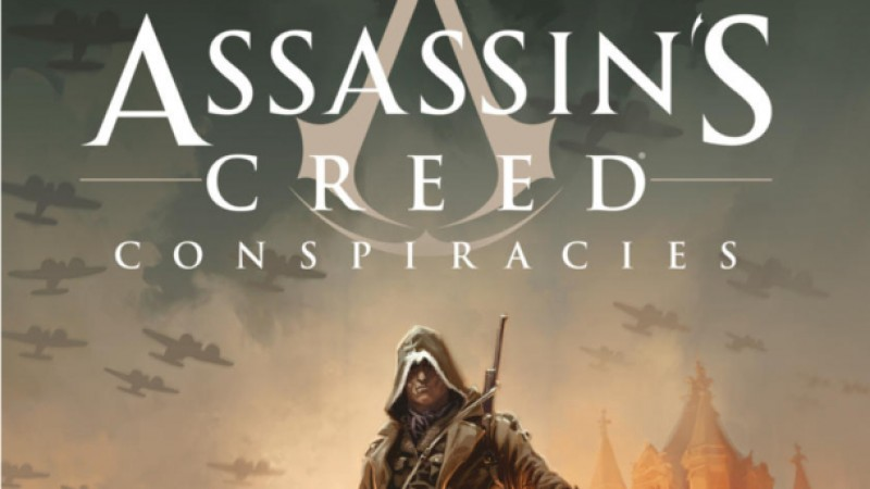 Wwii Is The Next Setting For New Assassin S Creed Comic Game