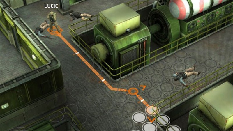 Breach & Clear Review – Waiting For Reinforcements