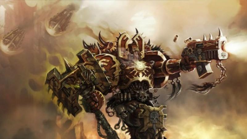 Warhammer 40K: Dark Millennium Online Is No Longer A MMO