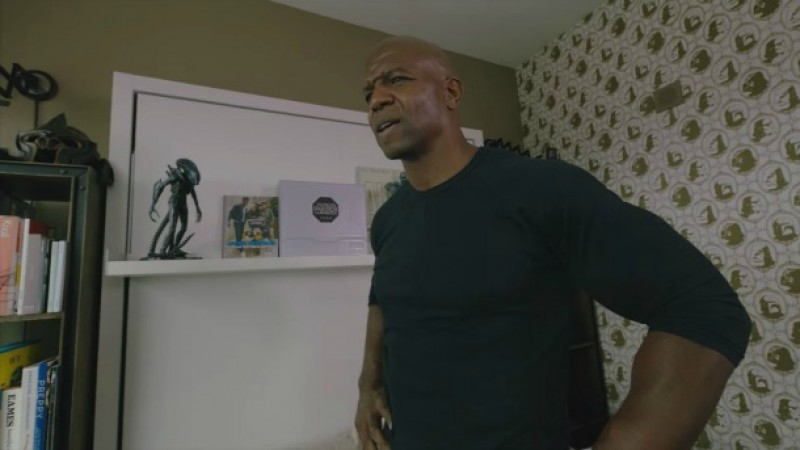 Watch Terry Crews Freak Out Over His New Monstrous Gaming PC