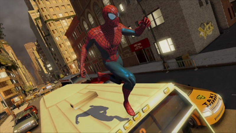 The Amazing Spider-Man 2 Preview – What Kind Of A Spider-Man Are You?