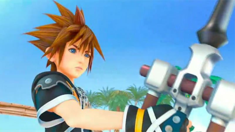 What New Worlds We Want To See In Kingdom Hearts III