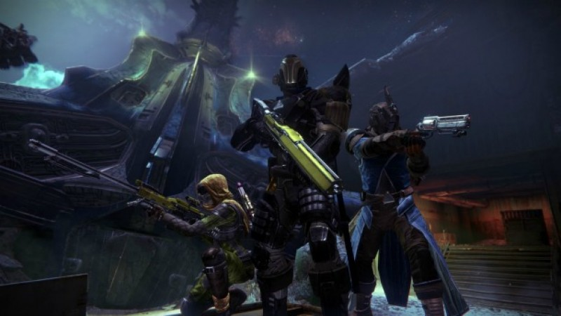 Why Can't I Stop Playing Destiny?