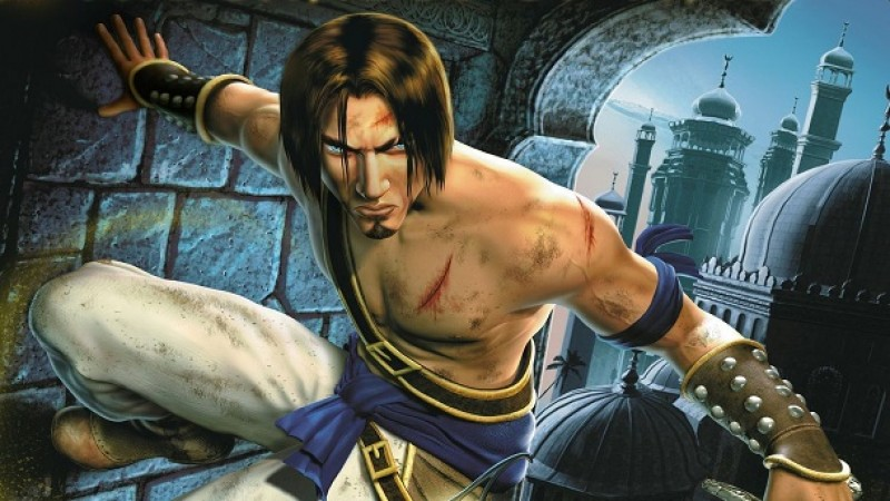 Wish List – Prince of Persia