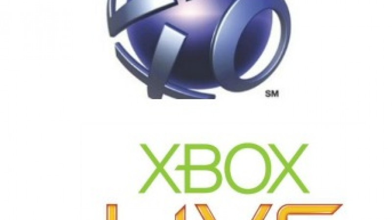 Xbox Live And PSN Issues Plague Christmas, Some Still
