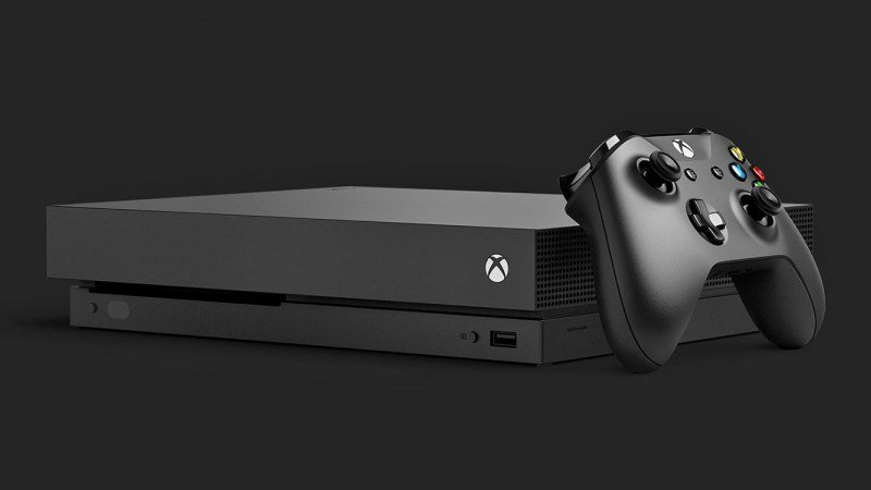 Xbox One X Review – Power For What Purpose? - Game Informer