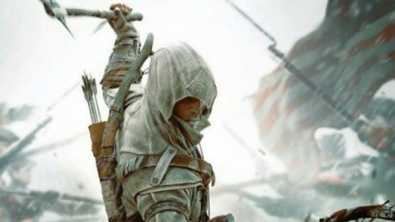 You'll Probably Want To Play Assassin's Creed III PC With ...