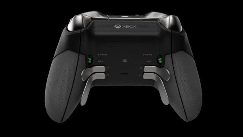 You'll Be Able To Remap Buttons On All Xbox One