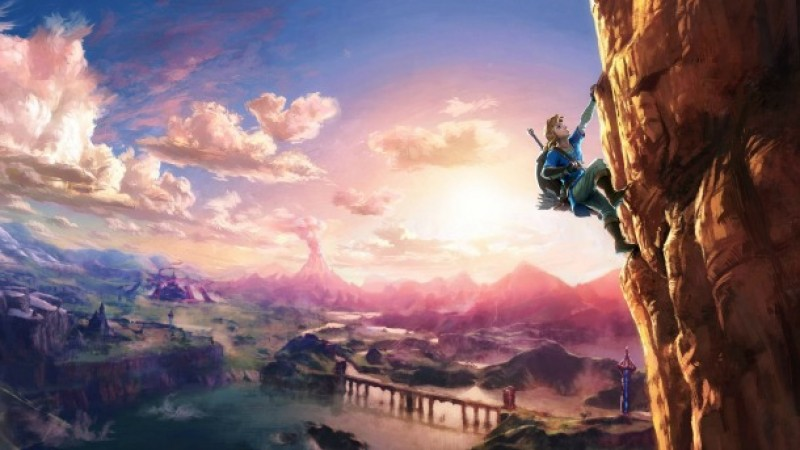 Zelda Fan Sends Nintendo Heartbreaking Letter, Receives Care Package