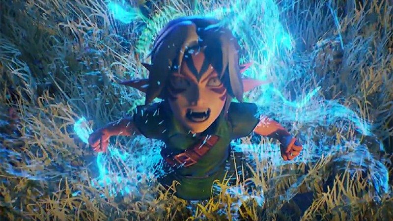 Zelda: Majora's Mask Is The Latest To Be Rendered In Unreal 4's