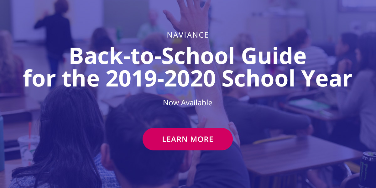 Back to School Guide 2019-2020