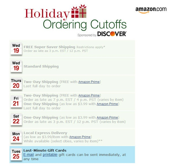 amazon_holiday_ordering_cutoffs