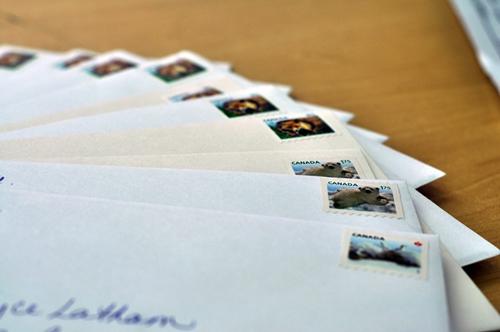 大量發送email郵件