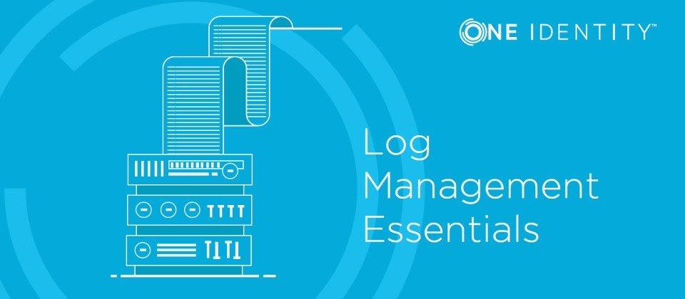 Log Management Essentials