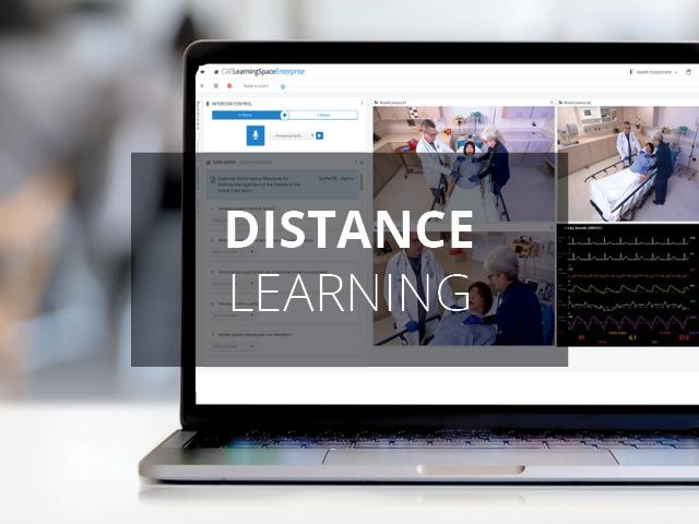 LearningSpace 視訊回饋/中心管理系統