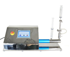 NanoGenizer實驗型微射流均質機
