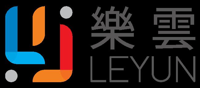 樂雲logo