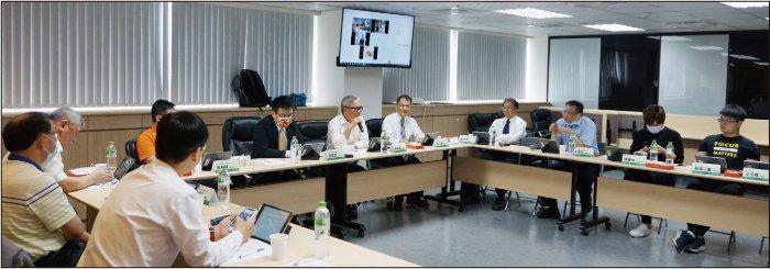 全聯會第14屆公益公關推展委員會議