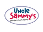 Uncle sammys logo 1