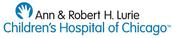 Ann   robert h. lurie children's hospital of chicago logo copy