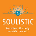 Soulistic logo square withtag