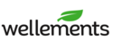 Wellements logo