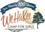 Wehakee fornearly100yrs logo final