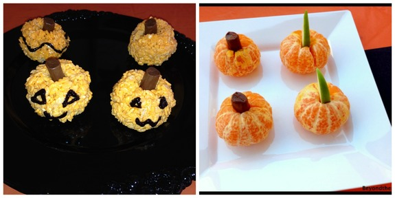 Quick and easy halloween playdate ideas for Quick and easy halloween treats to make