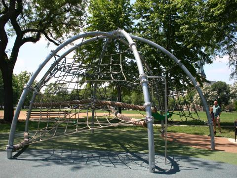 Union Park Playground