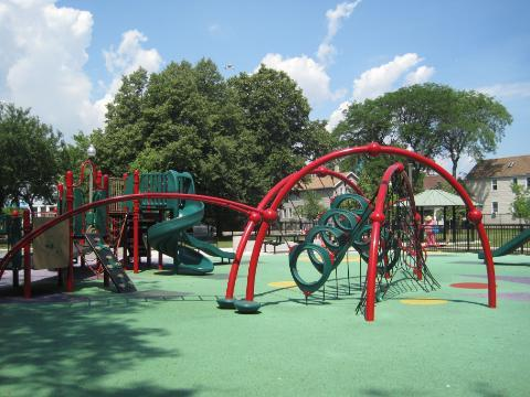 Jefferson Playground