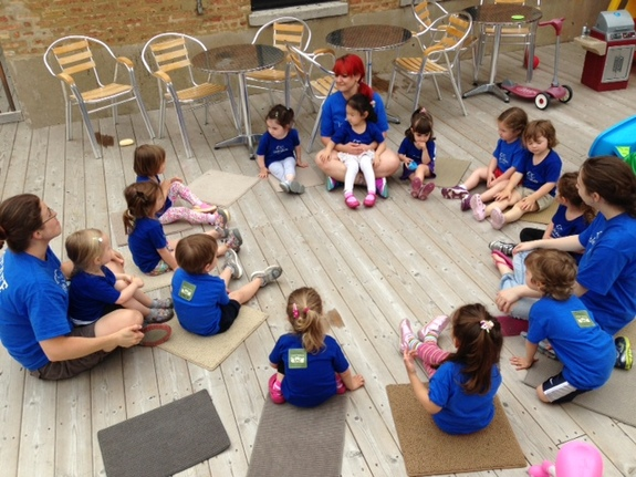 Little Beans Summer Camps