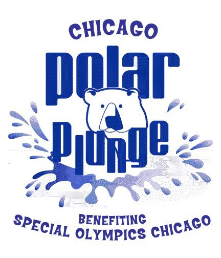 Chicago Polar Plunge Special Olympics Chicago