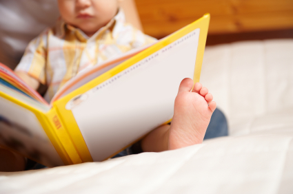 These are the steps to take after your child has been diagnosed with a developmental difference.