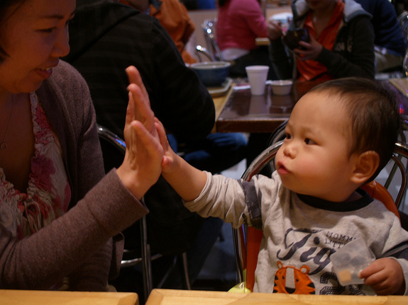 The Best Kid Friendly Restaurants In Chicago