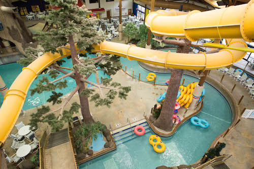 Spring Break At The Local Waterpark Npnparentsorg