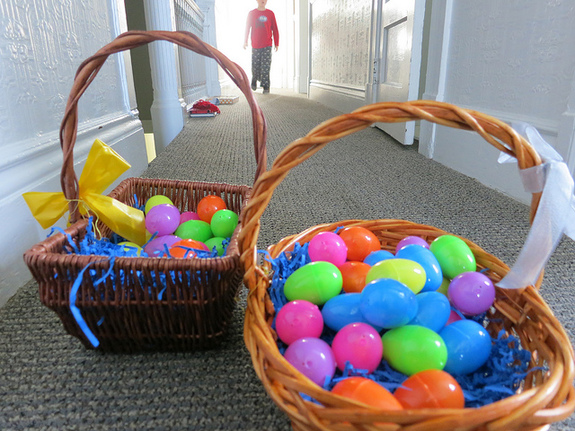 12 things to put in easter baskets that arent candy npnparents negle Image collections