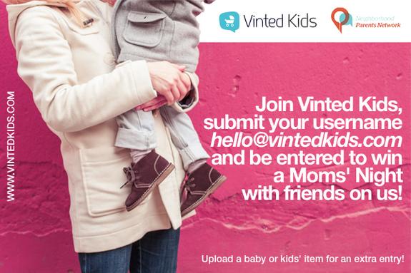 Vinted Kids